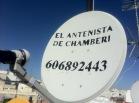 EL ANTENISTA DE CHAMBERI  JOSE WILDER CASTELLAR
